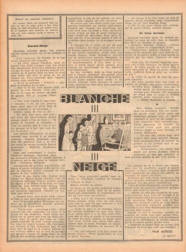 Ames Vaillantes 1937 - n°4 - 30 décembre 1937 - page 2