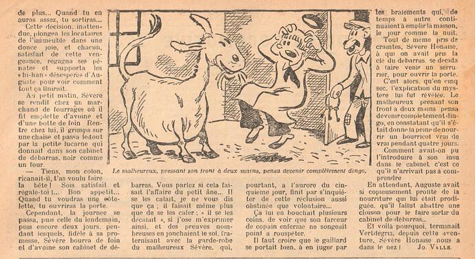 L'Epatant 1936 - n°1481  - Tapage nocturne - 17 décembre 1936 - page 5