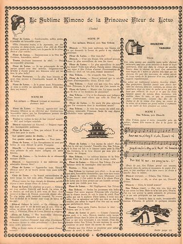 Ames Vaillantes 1937 - n°3 - 23  décembre 1937 - page 6
