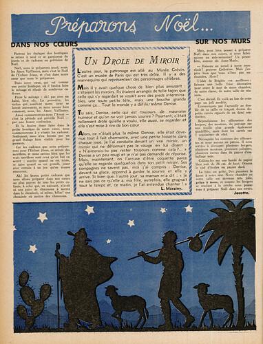Ames Vaillantes 1937 - n°1 - 8 décembre 1937 - page 8