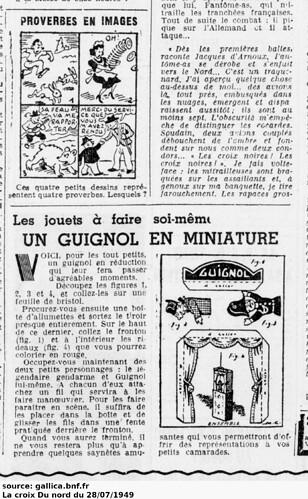 La_Croix_du_Nord_ 1949-07-28
