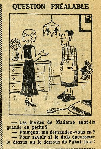 Fillette 1933 - n°1296 - page 12 - Question préalable - 22 janvier 1933