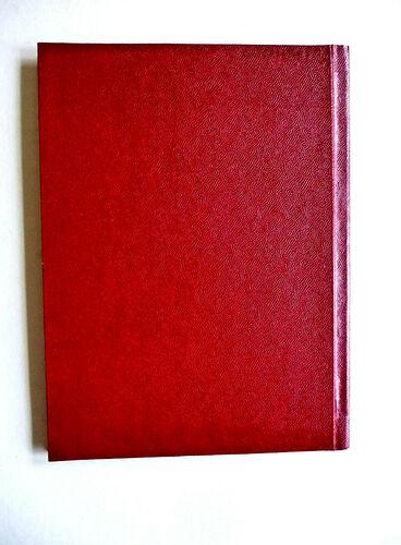 Reliure Coeurs Vaillants 1944 vendu en octobre 2020 (9)
