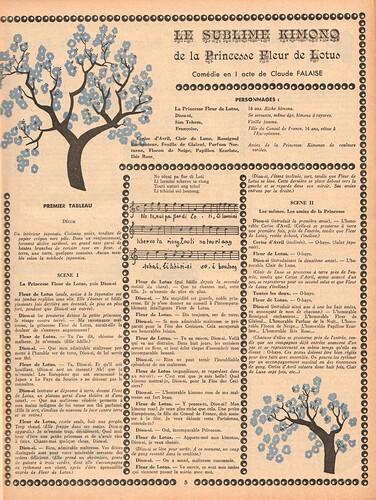 Ames Vaillantes 1937 - n°3 - 23  décembre 1937 - page 5