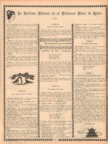 Ames Vaillantes 1937 - n°3 - 23  décembre 1937 - page 11