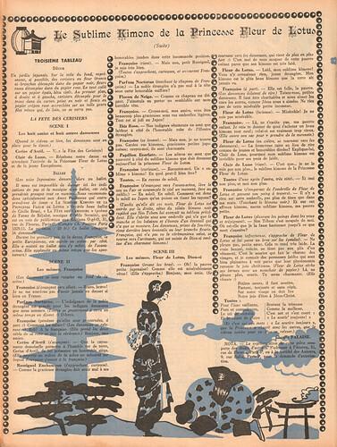Ames Vaillantes 1937 - n°3 - 23  décembre 1937 - page 12
