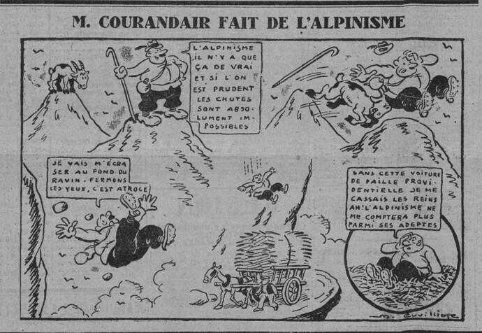 Journal du Loiret - 1939 - mardi 25 juillet 1939