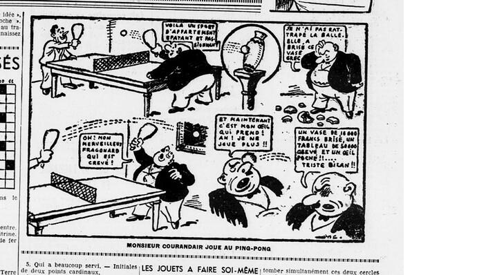 Le Progrès de la Côte d'Or - 1937 - 02 - jeudi 25 février 1937 - Courandair