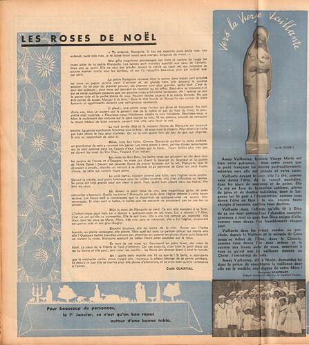 Ames Vaillantes 1937 - n°4 - 30 décembre 1937 - page 4