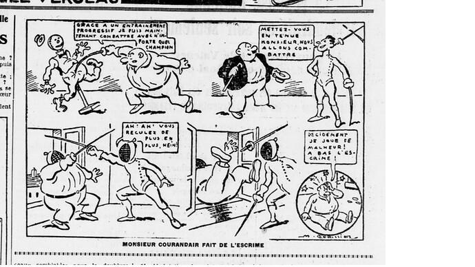Le Progrès de la Côte d'Or - 1937 - 01 - jeudi 07 janvier 1937 - Courandair