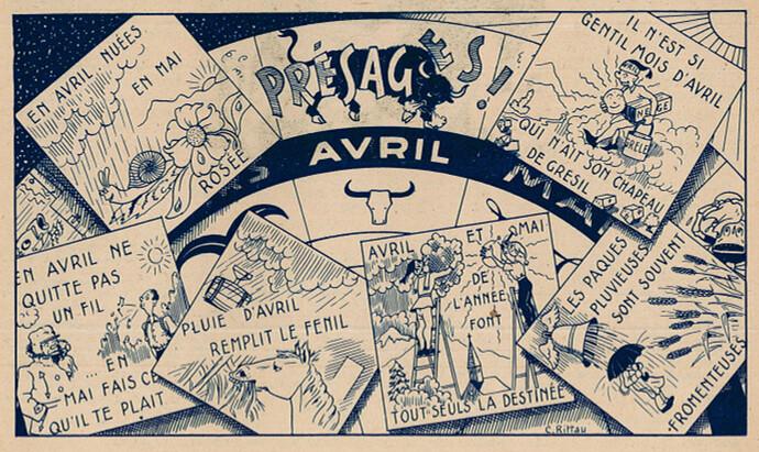CV-AV 1944 - n°8 - 9 avril 1944