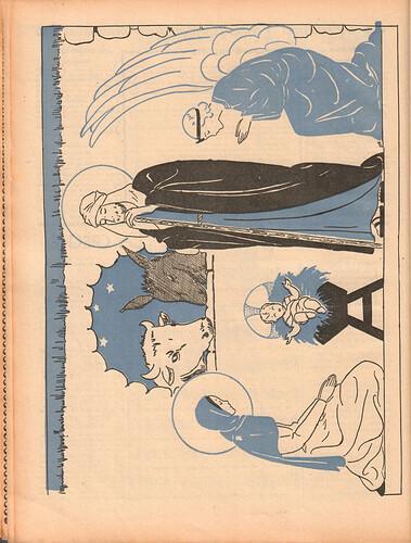 Ames Vaillantes 1937 - n°3 - 23  décembre 1937 - page 16