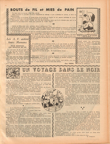 Ames Vaillantes 1937 - n°4 - 30 décembre 1937 - page 7