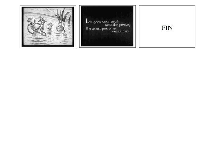 Le Loup et l'Agneau - page 6