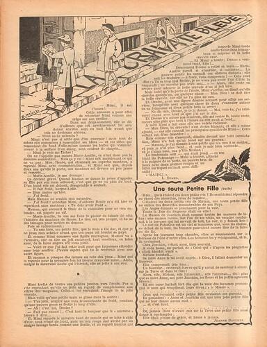 Ames Vaillantes 1938 - n°2 - 13 janvier 1938 - page 2