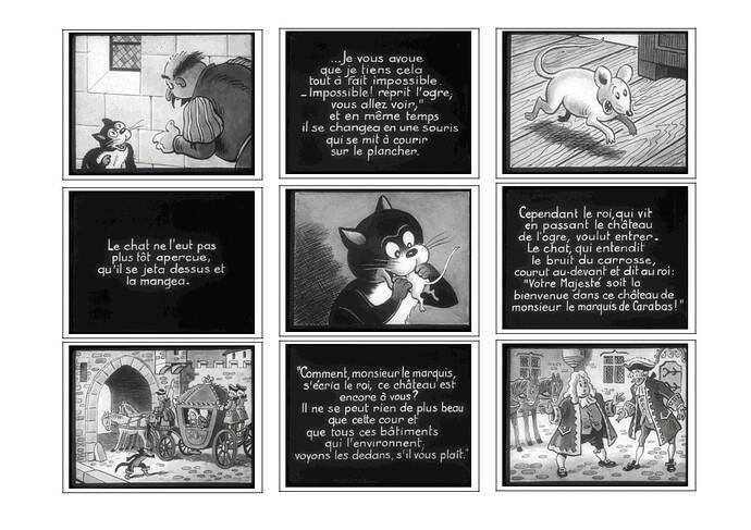 Le Chat Botté - page 8