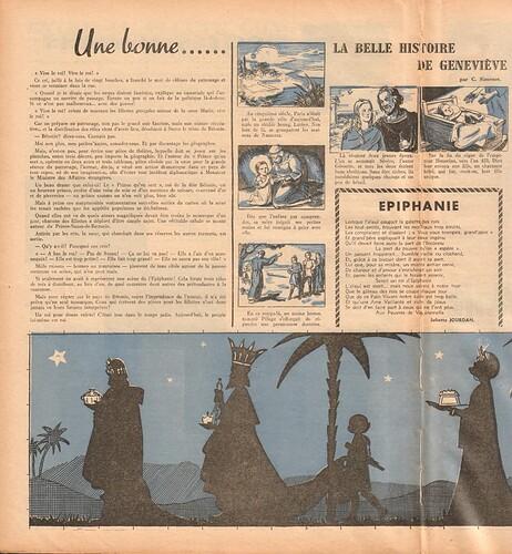 Ames Vaillantes 1938 - n°1 - 6 janvier 1938 - page 4