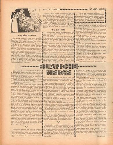Ames Vaillantes 1938 - n°2 - 13 janvier 1938 - page 6