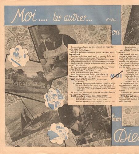 Ames Vaillantes 1938 - n°3 - 20 janvier 1938 - page 4