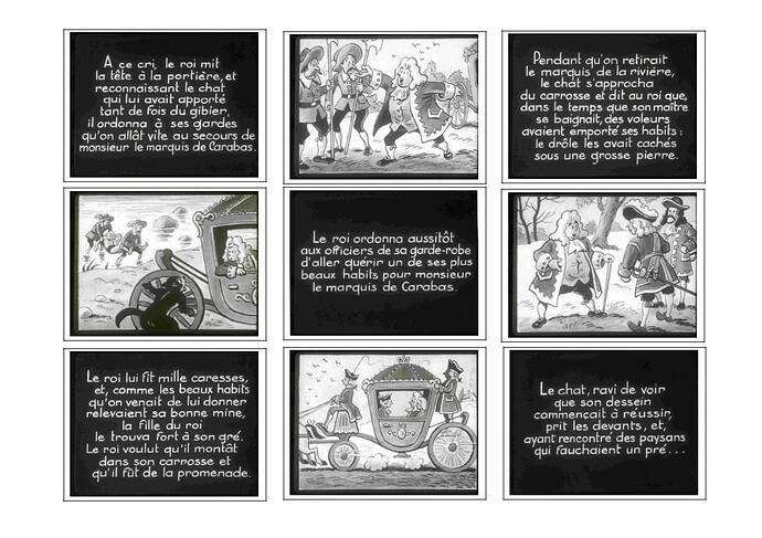 Le Chat Botté - page 5