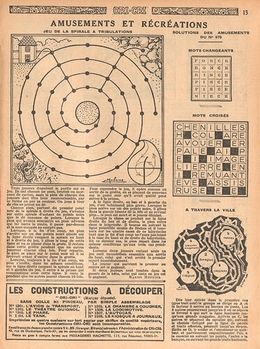Cri-Cri 1937 - n°976 - 10 juin 1937 - page 13