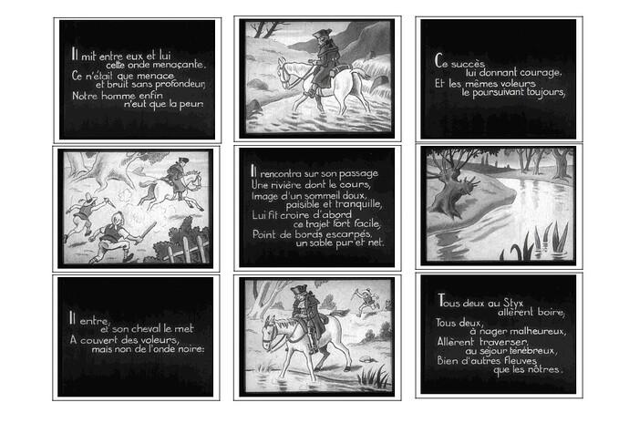 Le Loup et l'Agneau - page 5