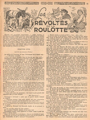 Cri-Cri 1937 - n°976 - 10 juin 1937 - page 11
