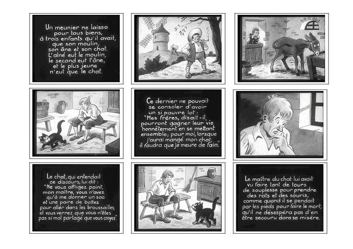 Le Chat Botté - page 2