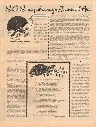 Ames Vaillantes 1938 - n°3 - 20 janvier 1938 - page 3