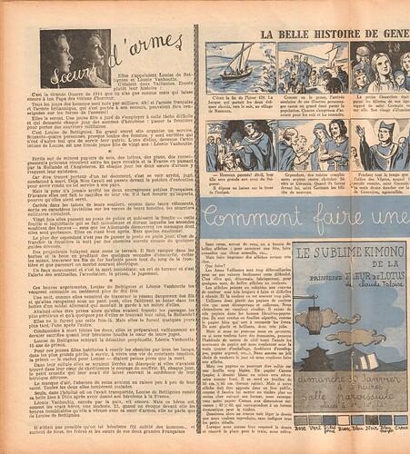 Ames Vaillantes 1938 - n°2 - 13 janvier 1938 - page 4