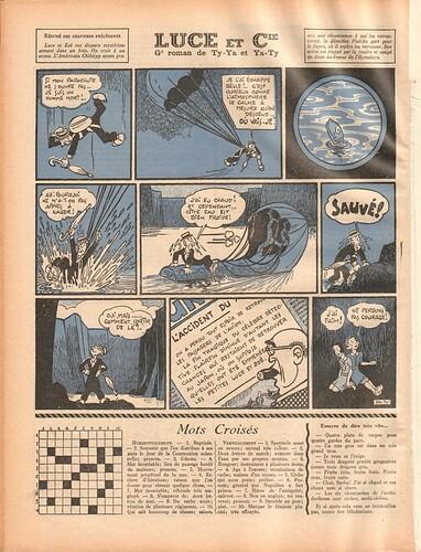 Ames Vaillantes 1938 - n°2 - 13 janvier 1938 - page 8