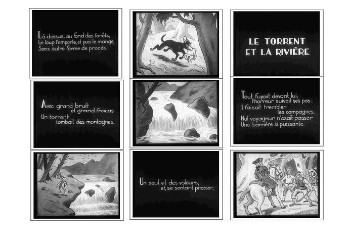 Le Loup et l'Agneau - page 4