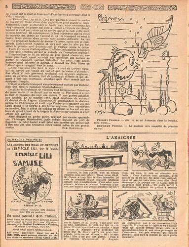 Cri-Cri 1937 - n°976 - 10 juin 1937 - page 6