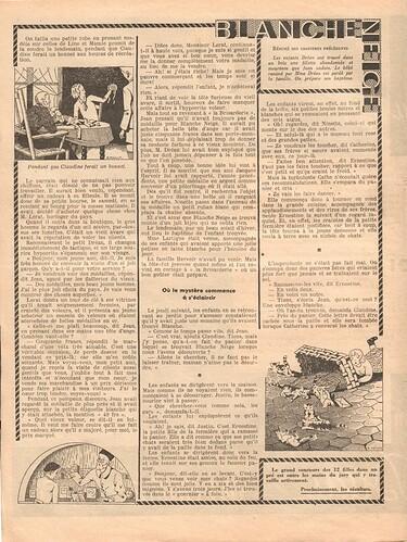Ames Vaillantes 1938 - n°3 - 20 janvier 1938 - page 6
