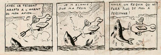 Pat épate 1948 - n°48 - Sans titre - 28 novembre 1948 - page 10