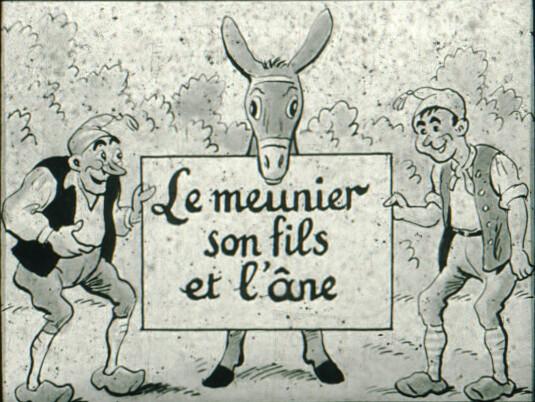 Les Fables de La Fontaine - 6405 - image 3