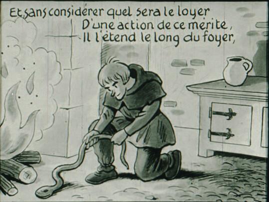 Les Fables de La Fontaine - n°6408 - image 16