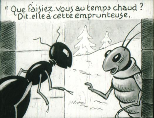 Les Fables de La Fontaine - n°6403 - image 10