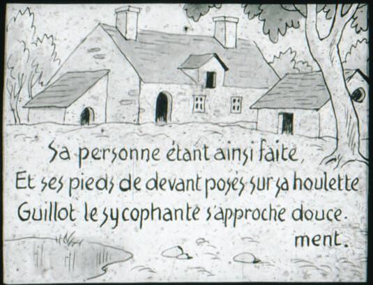 Les Fables de La Fontaine - n°6402 - image 8