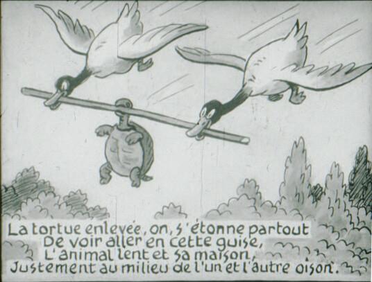 Les Fables de La Fontaine  - n°6410 - image 23