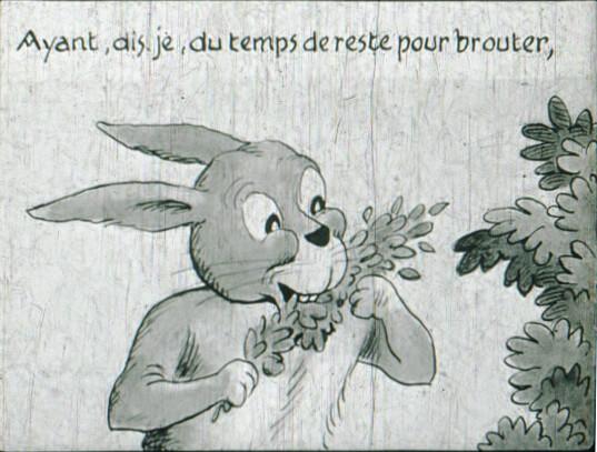 Les Fables de La Fontaine - n°6406 - image 24