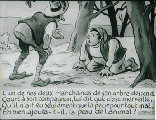 Les Fables de La Fontaine  - n°6410 - image 38