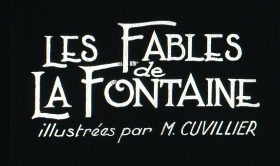 Les Fables de La Fontaine - n°4807 - image 2