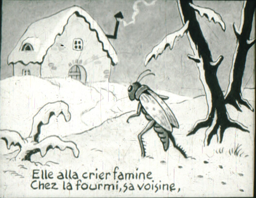 Les Fables de La Fontaine - n°6403 - image 6