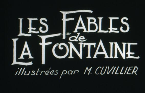 Les Fables de La Fontaine - n°6409 - image 2