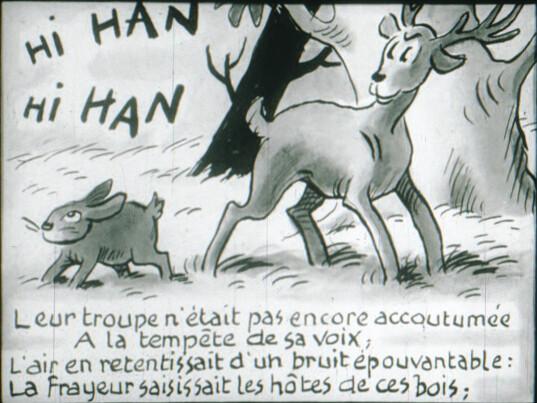 Les Fables de La Fontaine - n°6409 - image 35