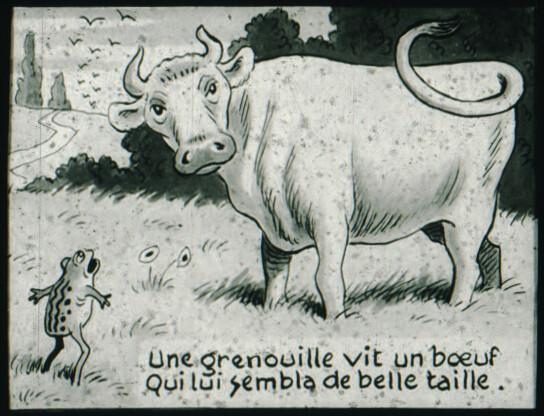 Les fables de La Fontaine - n°6404 - image 29