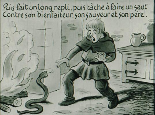 Les Fables de La Fontaine - n°6408 - image 18