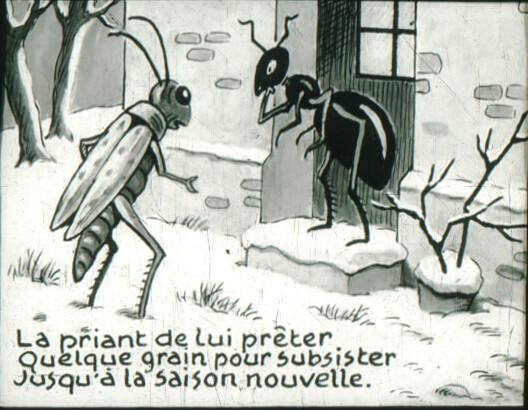 Les Fables de La Fontaine - n°6403 - image 7