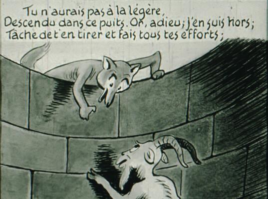Les Fables de La Fontaine - n°6408 - image 10